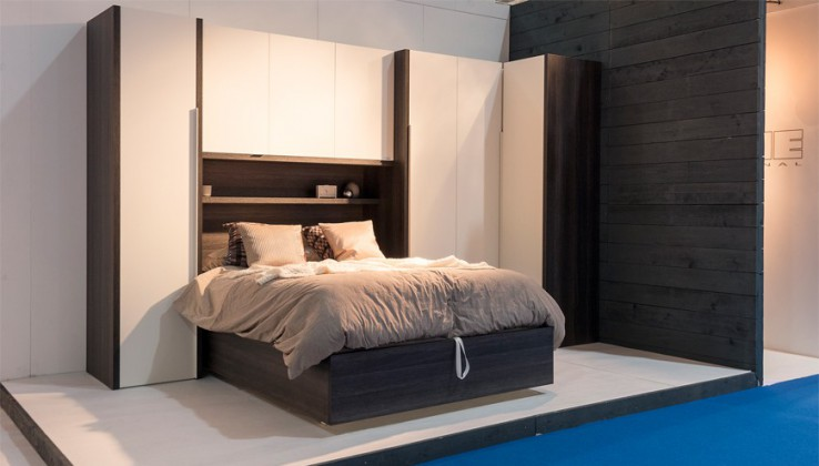 elegant chambre pont ue lit lectrique ue with lit pont 160x200. Black Bedroom Furniture Sets. Home Design Ideas