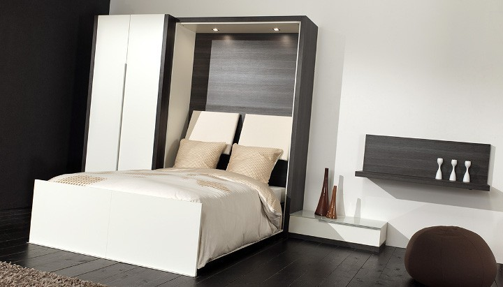 160x200 cm boone. Black Bedroom Furniture Sets. Home Design Ideas