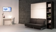 LOFT Ventura avec canapé 160x200