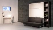 LOFT Ventura avec canapé 140x200