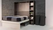 LOFT Ventura with sofa 140x200