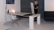 BASE extensible table