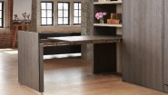 BALI table console extensible