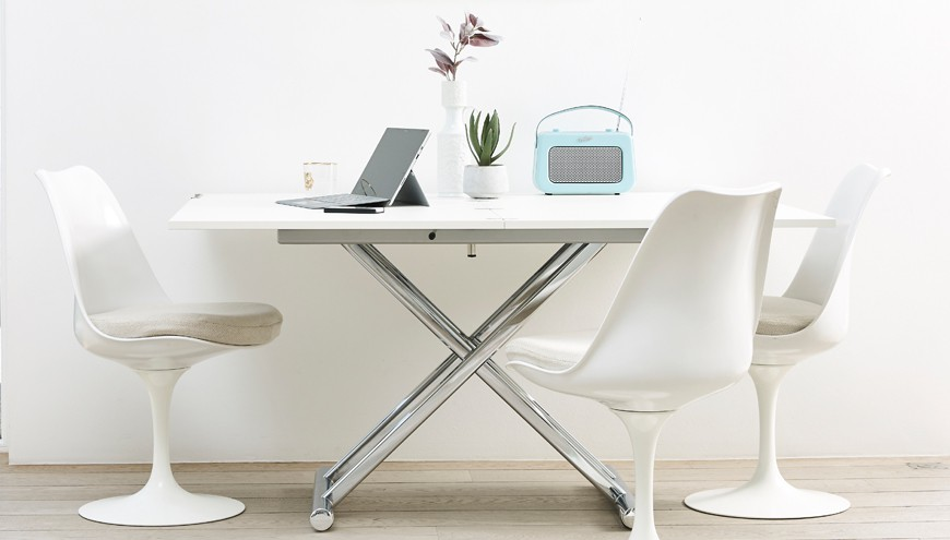 SMART/LOFT Table multiposition