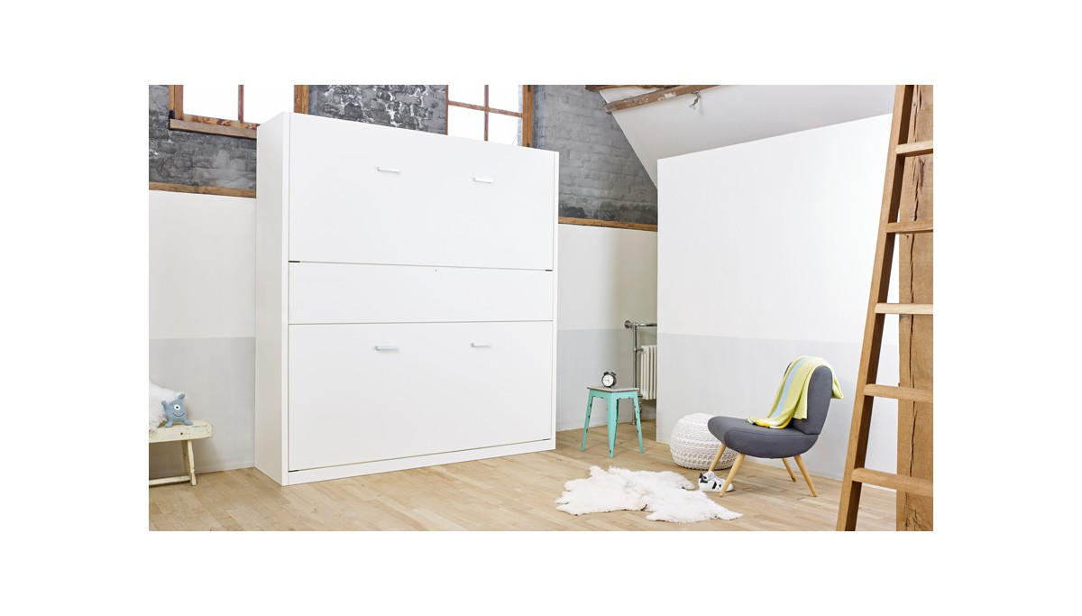 boone lit escamotable base twins lit superpos. Black Bedroom Furniture Sets. Home Design Ideas