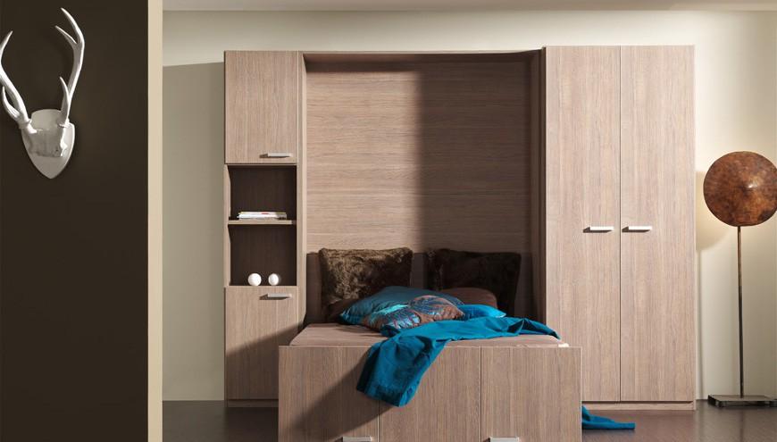 BASE Conventa Extra Comfort 140x200