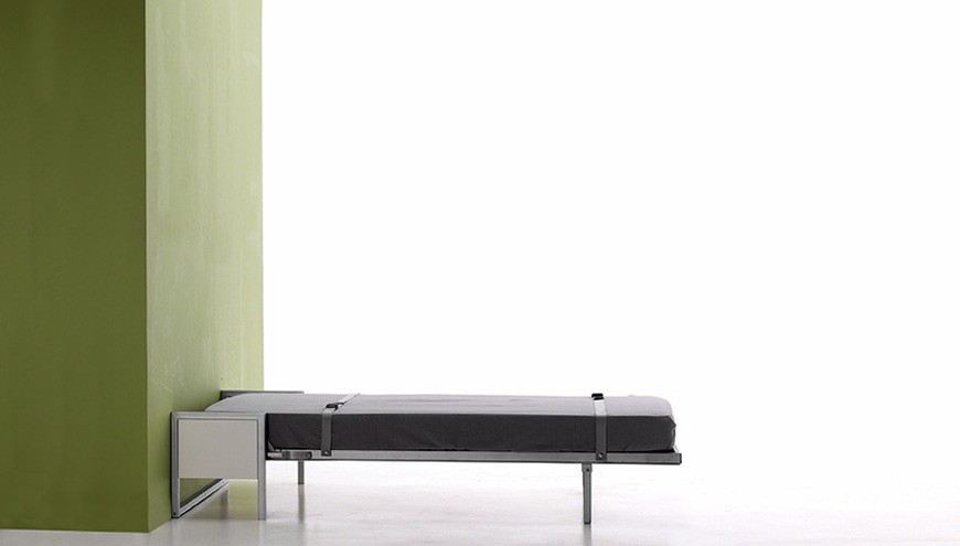 CUBED Vertikal 140x200